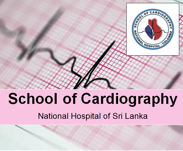 E-Learning support for Higher Diploma in Cardiography