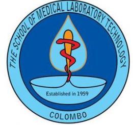 School of Medical Laboratory Technology  Colombo