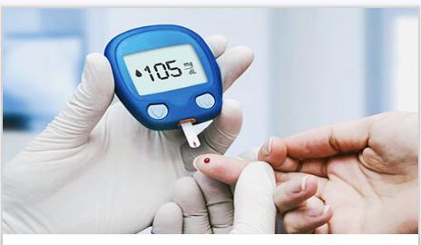 Diagnosis and Management of Diabetes Mellitus in PMCII