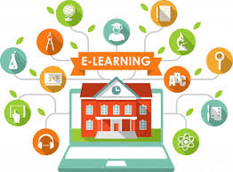 How to manage a simple eLearning course in a Moodle environment